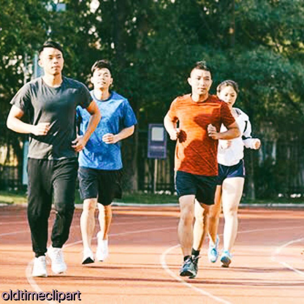 การฝึกของนักวิ่งมือใหม่