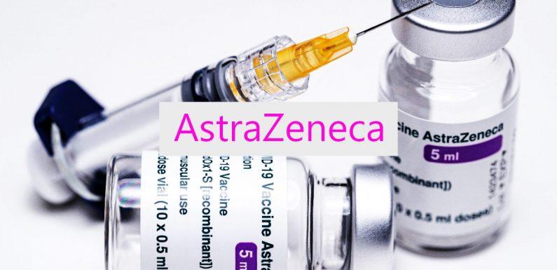 AstraZeneca ประเทศไทยให้ความสำคัญกับวัคซีนตัวนี้