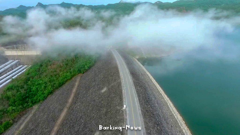 แผ่นดินไหวเล็ก 4 จุด ที่กาญจนบุรี